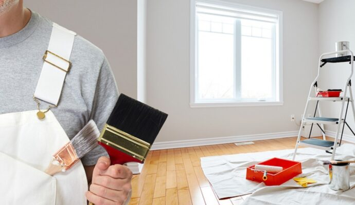 Interior Painting-St. Lucie County Home Remodeling & Drywall Contractor Services-We offer Home Remodeling Services, Drywall Repair, Interior Painting, Drywall Installation, Exterior Painting, Residential Painting, Commercial Painting, Drywall Contracting, Wallpaper Removal, Custom Ceilings, Popcorn Removal, Smooth Ceiling, Tile Installation, Floor Installation, Bathroom Remodeling, Kitchen Remodeling, Cabinet Installation, and more contracting services!